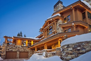 Alpine Heaven