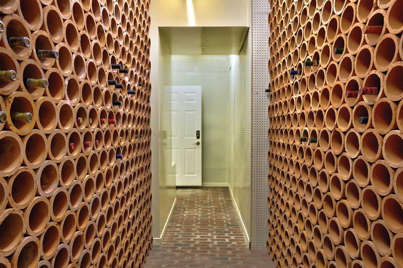 Collingwood-Estate-Wine_Cellar