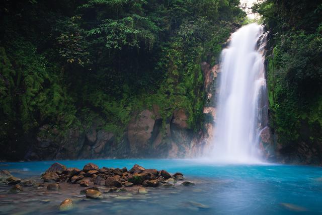 Costa Rica Opener