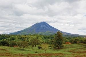 Bienvenido a Costa Rica