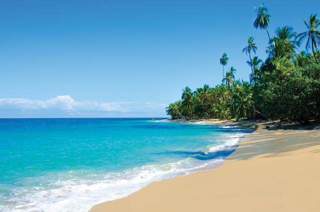 Wild_Beach, Costa Rica