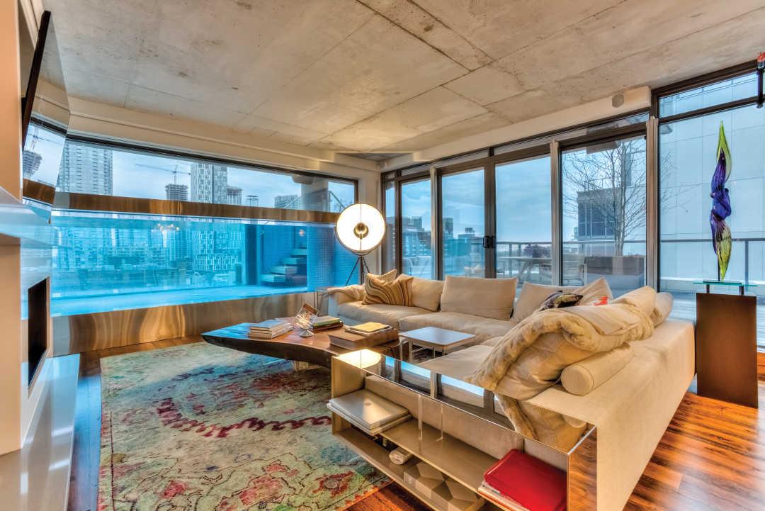 Luxury Real Estate Downtown Toronto