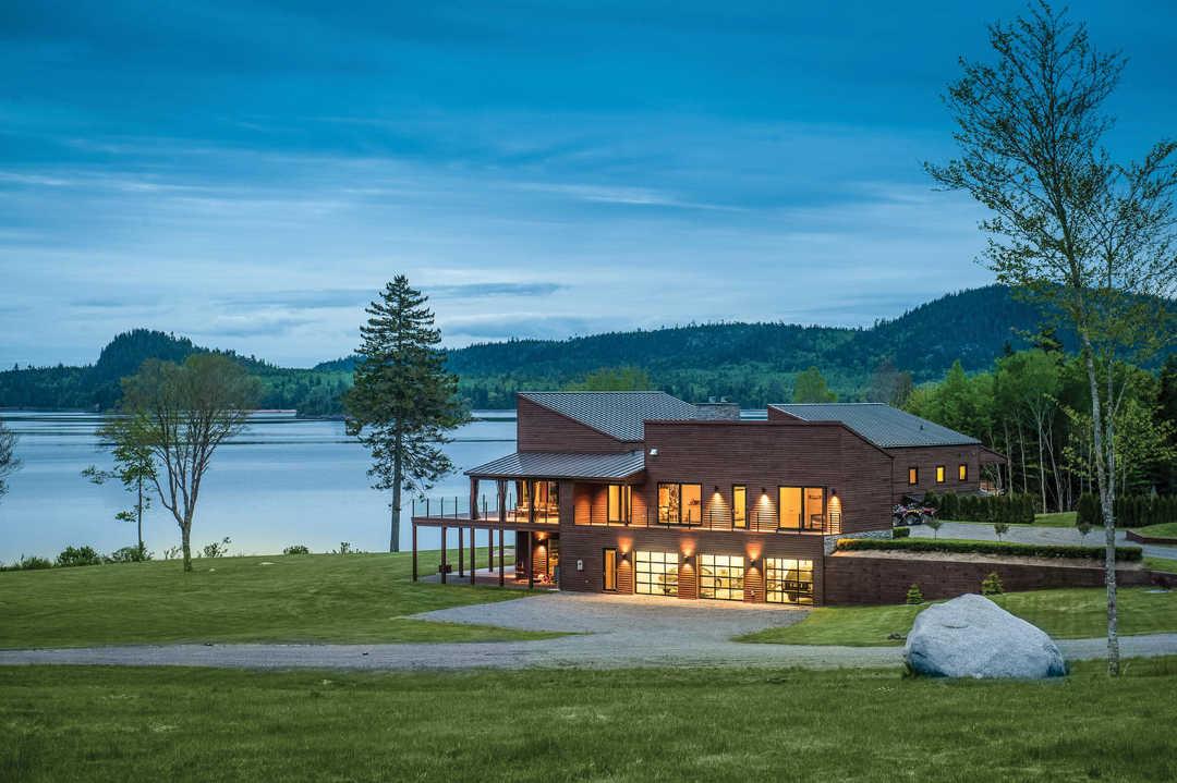 Luxury Home New Brunswick