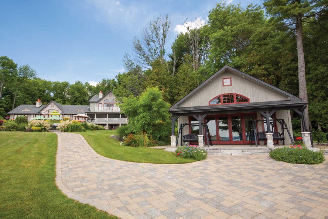 Ontario Homes