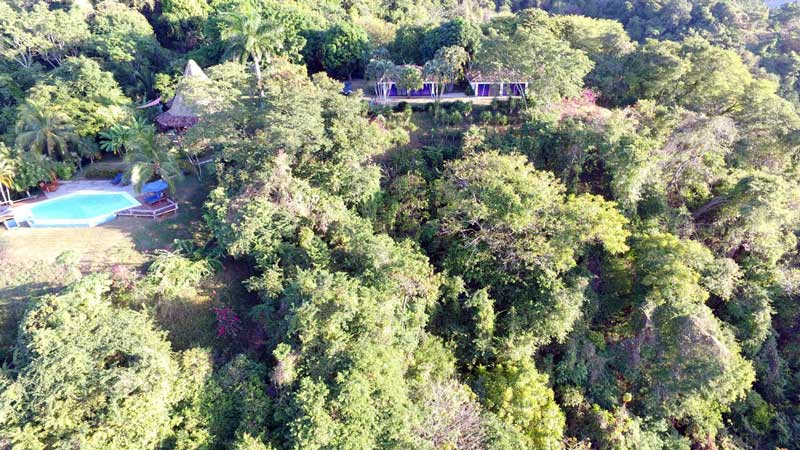Costa Rican Hotel for sale