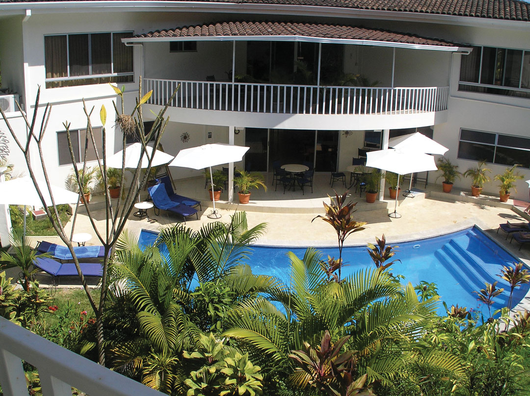 Luxury Hotel for Sale in Costa Rica